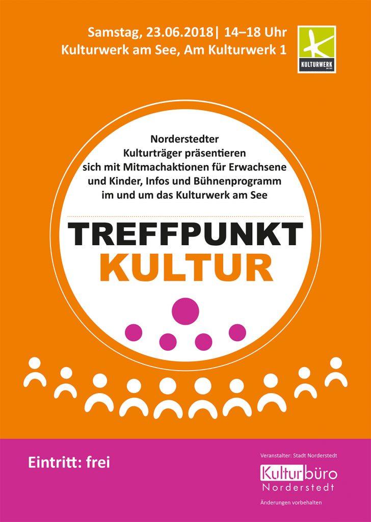 Treffpunkt Kultur @ Kulturwerk am See