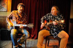 Blues & Ballads @ Paul-Gerhardt-Gemeindezentrum