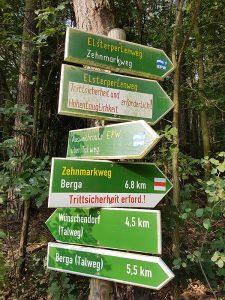 Weiße Spitzen – Schwarzes Bier – Grüne Wälder @ Paul-Gerhardt-Gemeindezentrum