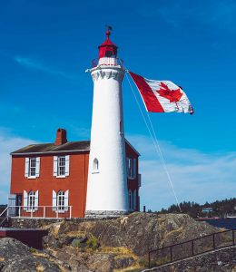 Kanada und Alaska erleben @ Paul-Gerhardt-Gemeindezentrum