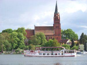 Urlaub im Land der 1.000 Seen @ Paul-Gerhardt-Gemeindezentrum