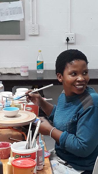Eine Reise in den fairen Handel Südafrikas @ Paul-Gerhardt-Gemeindezentrum